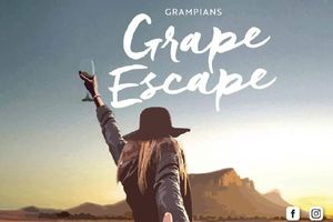 The Grampians Grape Escape