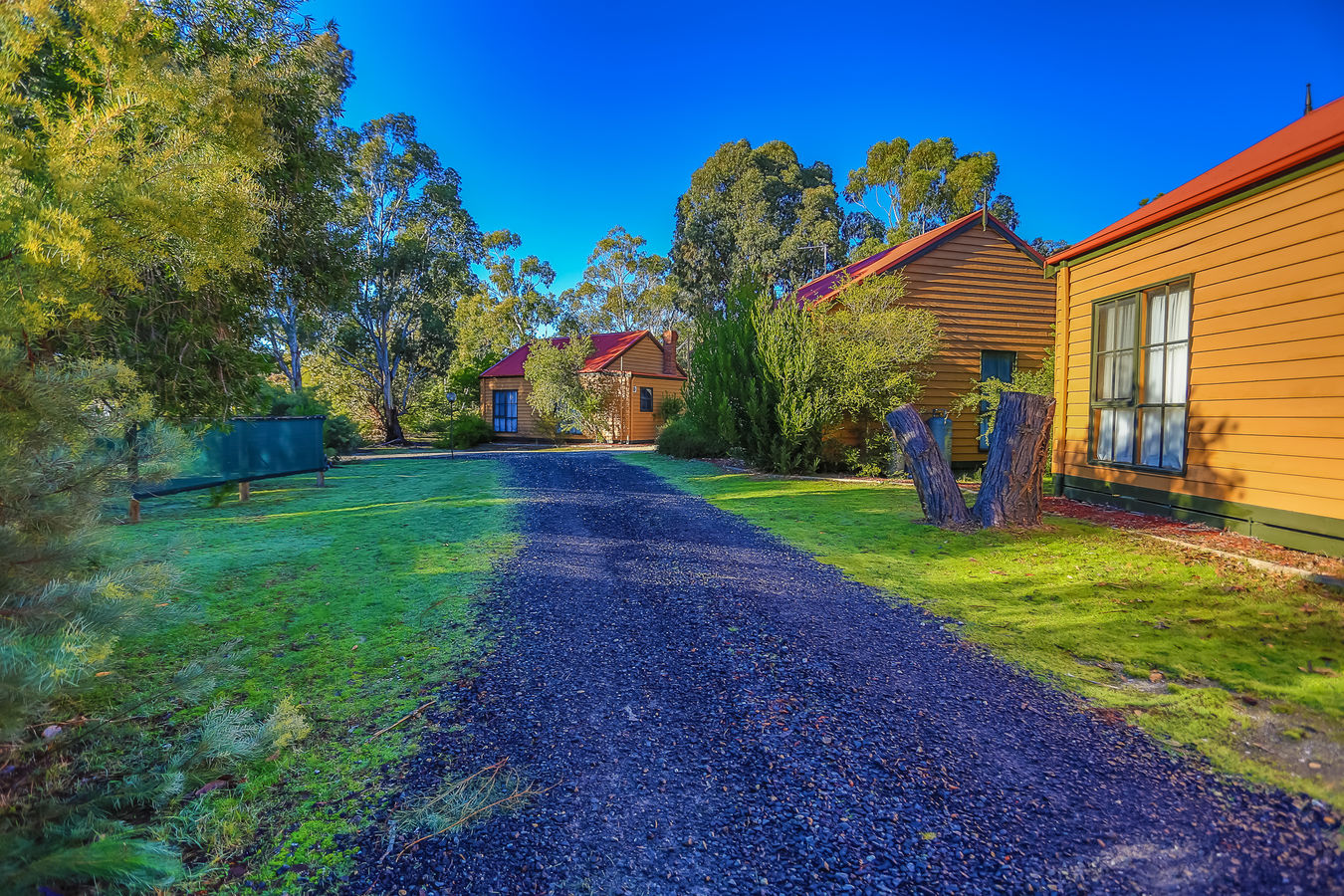 2 Bedroom Lodge   Self Contained | 2 Bedroom Lodge   Self Contained | 2 Bedroom Lodge | Self Contained | Mountain View Lodges | Halls Gap | Grampians National Park